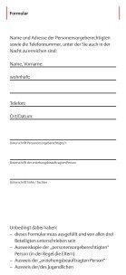 Ohne Eltern ausgehen? Elterninfo zum Erziehungsauftrag - Stadt Köln - Seite 7