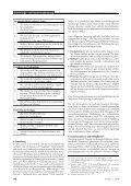 Das Sanierungsgutachten – Grundlage für ... - Kilger & Fülleborn - Seite 6