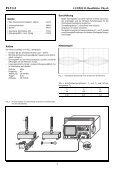 Mechanik - LD DIDACTIC - Seite 2