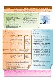 modul 3. pflegebedürftigkeit und psychische erkrankungen - Carers