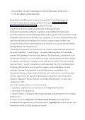 Vergleichende Untersuchung zur Verwendung der Begriffe Dyslexie ... - Page 6