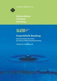 Beckenboden - Vinzenz Pallotti Hospital GmbH