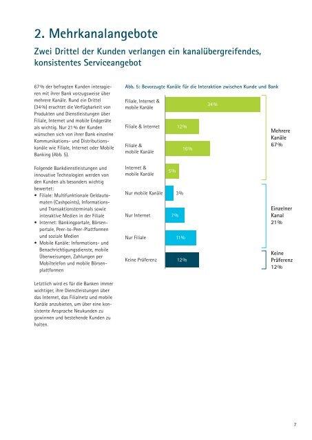 Technologische Innovationen als deutlicher Mehrwert f