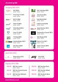 channel guide - Page 6