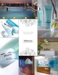 Steiner Leisure Limited Annual Report 2011 - Steiner Leisure Ltd.