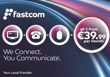 Why choose Fastcom Digital TV - Fastcom Broadband
