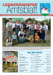4,09 MB - Marktgemeinde Leobersdorf