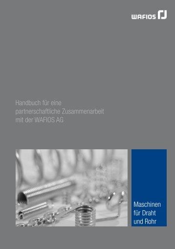 Allgemeintoleranzen - Wafios Aktiengesellschaft