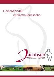 als 70 Jahre E. Jacobsen GmbH