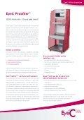 EyeC Proofiler™ - EyeC Benelux - Seite 3