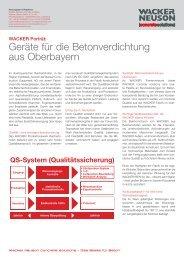 Firmenporträt Werk Reichertshofen (deutsch.pdf) - Wacker-Werke ...