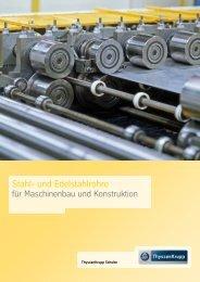 DIN EN - ThyssenKrupp Schulte GmbH
