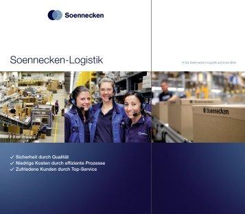 Soennecken-Logistik