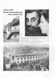 Bildersammlung Familie Pichler - Legro Weiz
