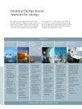 Energy Sector – Managementpolitik - Qualität, Umwelt ... - Siemens - Seite 6