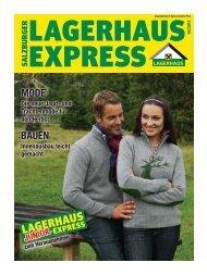 Lagerhaus Express