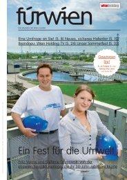 ebswien hauptkläranlage - Wien Holding