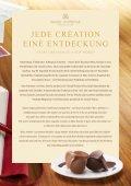 Jahreskatalog 2012 - Läderach chocolatier suisse - Seite 3