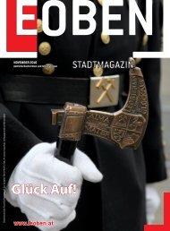 November 2010 - PDF - Leoben