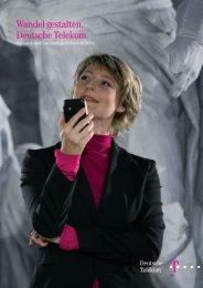 Personal- und Nachhaltigkeitsbericht 2006 - Econsense