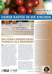 Download (PDF; 2,5 MB) - Fairer Kaffee in die Kirchen