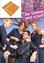 (.pdf) Ausgabe 01/11 - Hemmingen Exklusiv