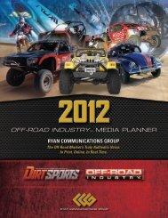 OFF-ROAD INDUSTRYTM - Off-Road Industry Magazine