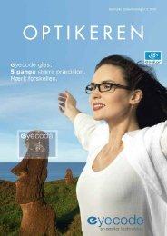 OPTI KE REN - Danmarks Optikerforening
