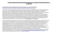 IP-PSM Liste Gemüse im geschützten Anbau