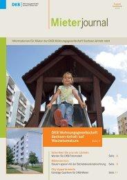 DKB - TAG Wohnungsgesellschaft Sachsen-Anhalt mbH