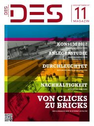 2 - Geschäftsbericht 2011 - Deutsche EuroShop