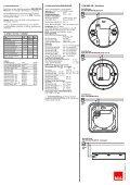 B.E.G. LUXOMAT® DIM-KNX/EIB-BUS-Melder 180° - Seite 2