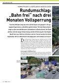 Mammutprojekt A 40 abgeschlossen - Fachmagazin für ... - Seite 4