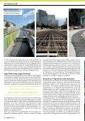 Mammutprojekt A 40 abgeschlossen - Fachmagazin für ... - Seite 6