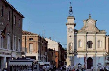 Fusignano - Romagna d'Este