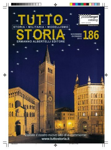 Catalogo N° 186 - Tuttostoria