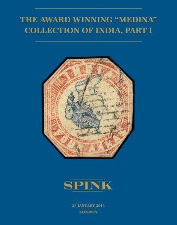 medina - Spink