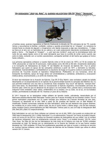 """UN VERDADERO """"JEEP DEL AIRE"""", EL ... - Soldados Digital"""