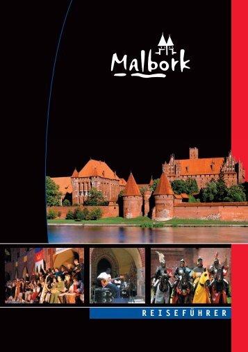 weitere Sehenswürdigkeiten in Malbork