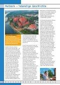 weitere Sehenswürdigkeiten in Malbork - Seite 4