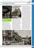 weitere Sehenswürdigkeiten in Malbork - Seite 7