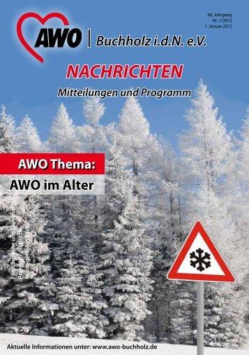 2012 - AWO Buchholz