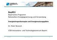 BayREV - Regierung von Mittelfranken - Bayern