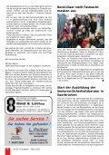 ASC richtet Saarlandmeister- schaft im Boxen aus! - artntec - Page 6
