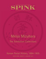 Download Catalogue PDF - Spink