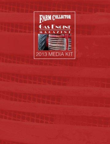 2013 MEDIA KIT - Ogden Publications Inc