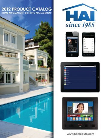 Download PDF - Home Automation, Inc