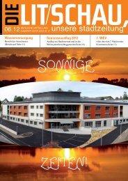 GEMEINDEINFO - Litschau