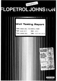 ell Testing Report