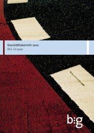 Geschäftsbericht 2002 - WFB Wirtschaftsförderung Bremen GmbH